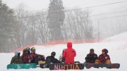 スキーコース予約